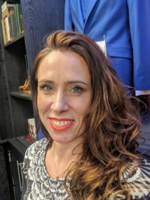 Heidi Holdsworth